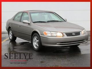 2000_Toyota_Camry_LE_ Battle Creek MI