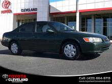 2000_Toyota_Camry_LE_ Chattanooga TN