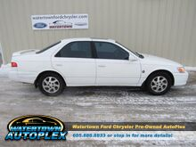 2000_Toyota_Camry_LE_ Watertown SD