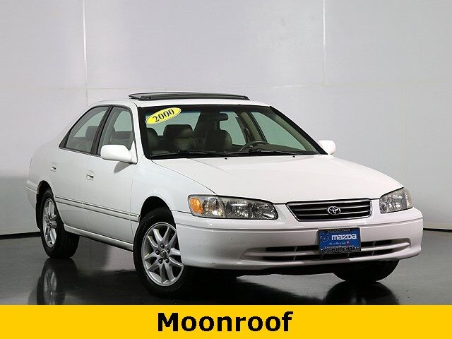 2000 Toyota Camry XLE W/Leather Chicago IL