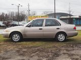 2000 Toyota Corolla VE Indianapolis IN