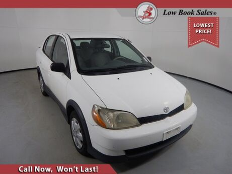 2000_Toyota_ECHO__ Salt Lake City UT