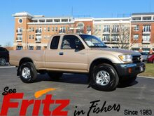 2000_Toyota_Tacoma__ Fishers IN