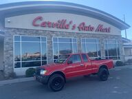 2000 Toyota Tacoma  Grand Junction CO