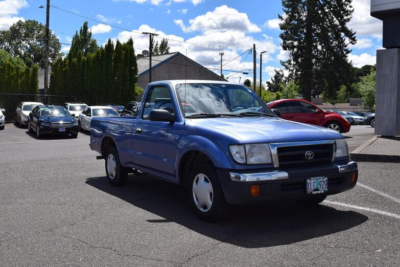 2000 Toyota Tacoma  McMinnville OR