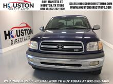 2000_Toyota_Tundra_SR5_ Houston TX