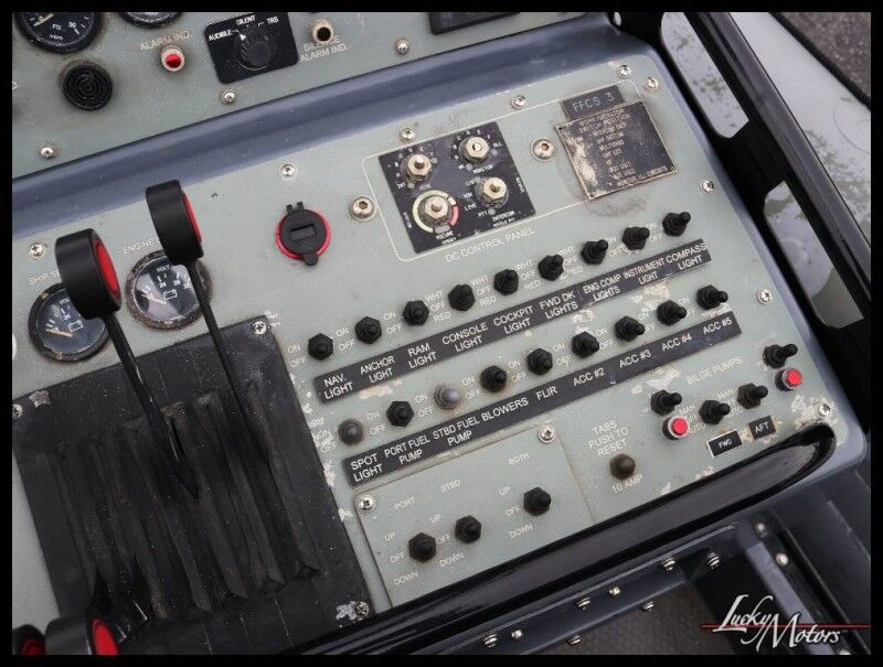 2000 US Marine Co 11 Metre RHIB  Villa Park IL