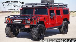 2001_AM General_Hummer__ Lubbock TX