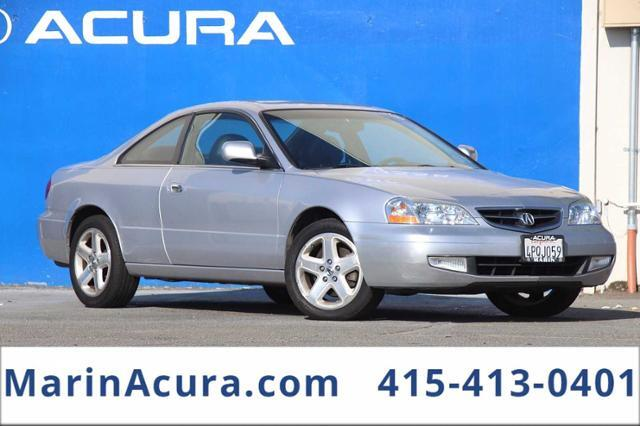 2001_Acura_CL_2dr Cpe 3.2L Type S_ Bay Area CA