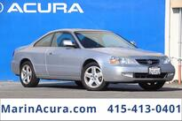 Acura CL 2dr Cpe 3.2L Type S 2001