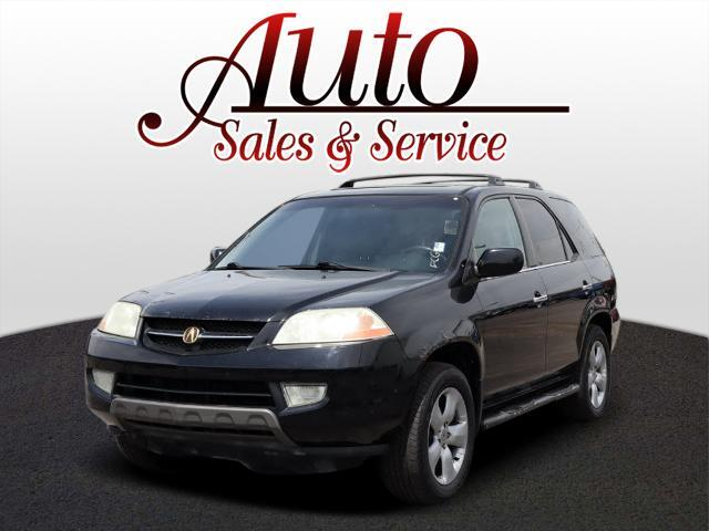 2001 Acura MDX Touring Indianapolis IN