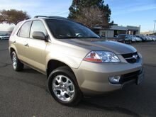 2001_Acura_MDX_Touring with Navigation_ Albuquerque NM