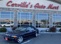 2001 BMW 3 Series 325Ci Grand Junction CO
