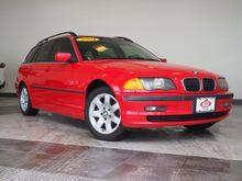 2001_BMW_3 Series_325i_ Epping NH