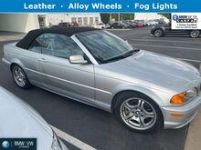 2001_BMW_3 Series_330Ci_ Topeka KS