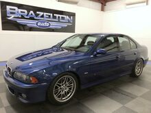 2001_BMW_M5_Extremely Clean, Meticulously Maintained, Low Miles, Upgraded Suspension_ Houston TX
