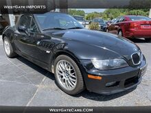 2001_BMW_Z3_3.0i_ Raleigh NC