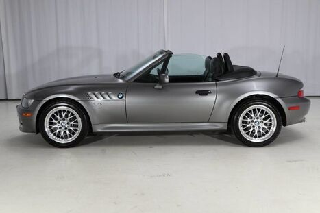 2001_BMW_Z3 Convertible_3.0i 5MT Roadster_ West Chester PA