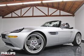 2001_BMW_Z8__ Newport Beach CA
