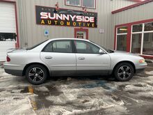 2001_BUICK_REGAL_GS_ Idaho Falls ID