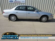 2001_Buick_Century_Custom_ Watertown SD