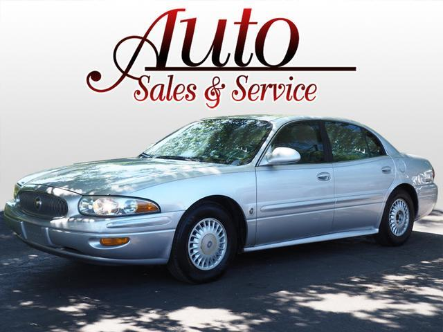2001 Buick LeSabre Custom Indianapolis IN