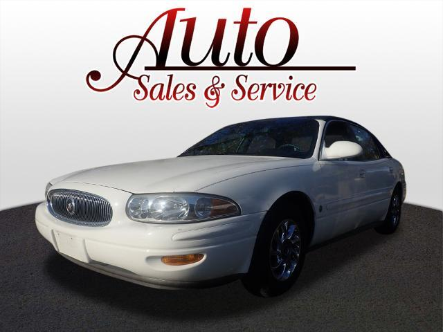 2001 Buick LeSabre Limited Indianapolis IN