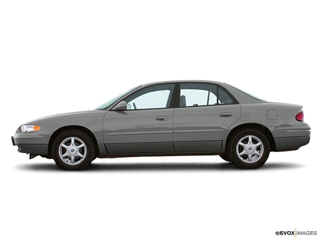 2001 Buick Regal LS Indianapolis IN