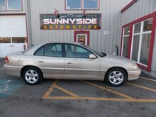 2001_Cadillac_Catera_Base_ Idaho Falls ID