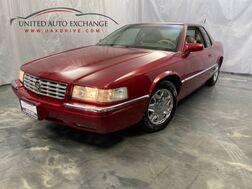 2001_Cadillac_Eldorado_ESC_ Addison IL