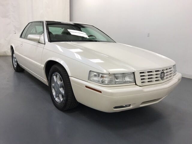 2001 Cadillac Eldorado ETC Holland MI