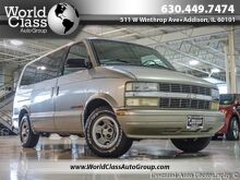 2001_Chevrolet_Astro Passenger__ Chicago IL