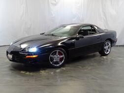 2001_Chevrolet_Camaro_Z28_ Addison IL