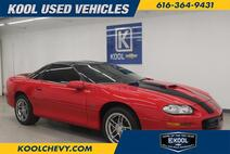 2001 Chevrolet Camaro Z28 Grand Rapids MI