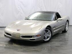 2001_Chevrolet_Corvette__ Addison IL