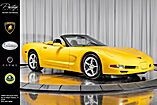 2001 Chevrolet Corvette  North Miami Beach FL
