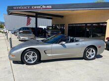 2001_Chevrolet_Corvette__ Prescott AZ