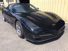 2001_Chevrolet_Corvette_Z06_ Spokane WA