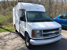 Chevrolet Express Commercial Cutaway  Whitehall PA