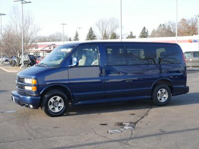 2001_Chevrolet_Express Van_LT_ Inver Grove Heights MN