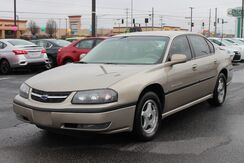 2001_Chevrolet_Impala_LS_ Fort Wayne Auburn and Kendallville IN
