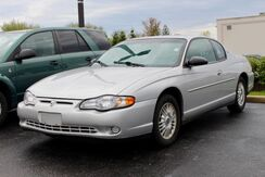 2001_Chevrolet_Monte Carlo_LS_ Fort Wayne Auburn and Kendallville IN
