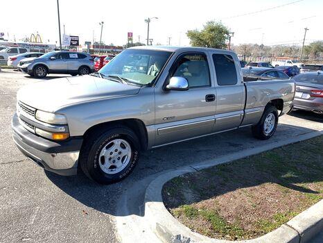 2001_Chevrolet_Silverado 1500_LS_ Aiken SC