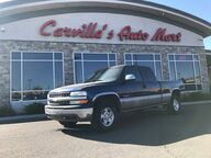 2001 Chevrolet Silverado 1500 LS Grand Junction CO