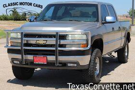 2001_Chevrolet_Silverado 2500HD_LS_ Lubbock TX