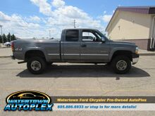 2001_Chevrolet_Silverado 2500HD_LS_ Watertown SD