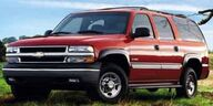 2001 Chevrolet Suburban LS Grand Junction CO