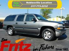 2001_Chevrolet_Suburban_LT_ Fishers IN