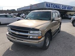 2001_Chevrolet_Tahoe_LT_ Cleveland OH