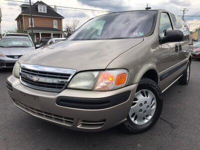 Chevrolet Venture LS 1SC Pkg 2001